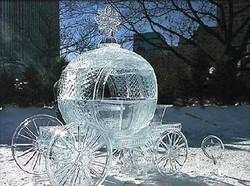 В Бельгии пройдет фестиваль ледяной скульптуры
