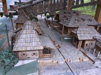 Мокра Гора (деревня Кустурицы)