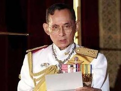 В Тайланде отпразднуют день рождения короля