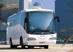 Из Санкт-Петербурга в Таллин запущено дополнительное автобусное сообщение