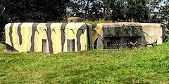 В польском бункере открылся музей