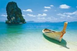Выпущен новый путеводитель по южному Тайланду