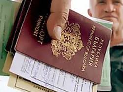 Многократную визу в Болгарию можно получить в турфирме