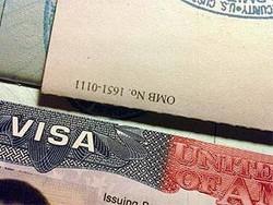 Новые требования к оформлению визы в США
