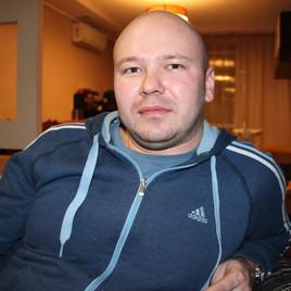 Клоков Александр (aleklokov)