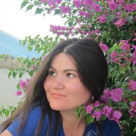 Иришка Ирина (Irokshl)