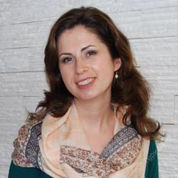 Елена Агиади