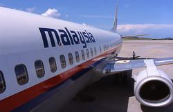 В Куала-Лумпуре экстренно сел малазийский Boeing