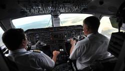 Путин разрешил иностранным пилотам командовать гражданскими самолетами