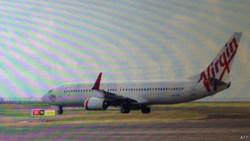 Пьяный пассажир попытался захватить летевший на Бали самолет