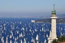 В Италии в эти выходные вновь откроется Маяк Победы в Триесте