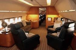 Канадская гостиничная сеть запустит самолет с отелем на борту