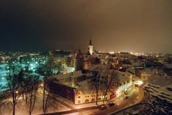 Эстония приглашает на Рождество