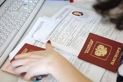 Получить визу в Германию стало проще