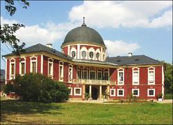 Чешский замок возвращается к истокам