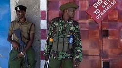 В Кении из-за угрозы терактов закрылись 20 отелей