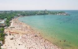 В туристическом сезоне 2014 в Сочи готовят 108 пляжей