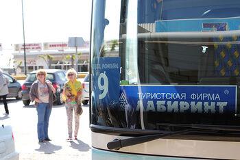 Год будет тяжелым, но «Лабиринт» летает в Грецию из 24 городов России: интервью с Татьяной Зотовой