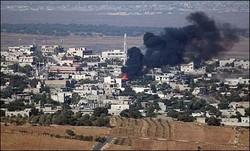 В Сирии уничтожен взрывом отель Carlton Citadel Hotel в Алеппо