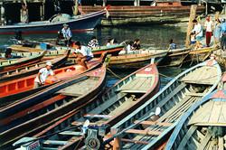 На Пхукете ввели ограничение продления визы