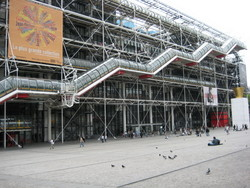 Во Франции создадут передвижной музей
