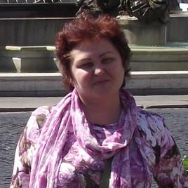 Дроботова Светлана (drosvetlana)