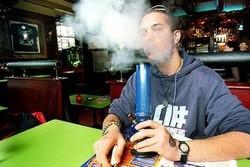 Голландия всерьез собирается запретить курение конопли в Амстердаме