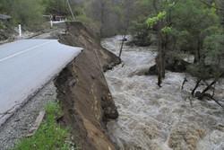 В Сербии, Боснии и Хорватии введен режим ЧС из-за наводнения