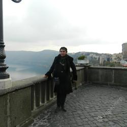 Валерия Бонакорсо