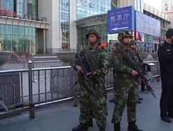 На севере Китая в результате теракта погиб 31 человек