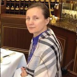 Нина Аденауэр
