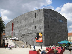 Выставка произведений искусства Восточной Европы открылась в Австрии