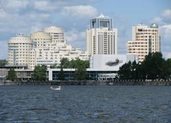 Екатеринбург появился в новом интернет-путеводителе России