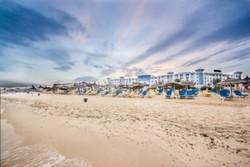 Российскую туристку задержали в Тунисе по подозрению в убийстве дочери