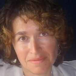 Элла Гусарова