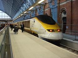 Поездов, курсирующих между европейскими столицами, станет значительно меньше