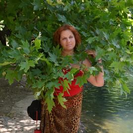 Точёных Людмила (Lusiy)