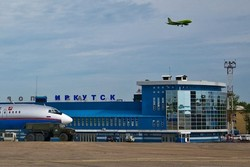 Самолеты из Иркутска начали летать в китайский город Тяньцзинь