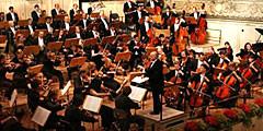 Любители классической музыки могут сэкономить на проживании в Цюрихе