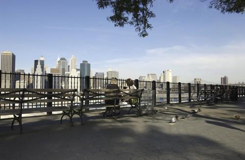 Бруклин: изюминки самого большого района Нью-Йорка