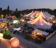 В Мюнхене стартовал фестиваль творчества