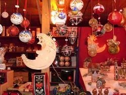 Гданьск приглашает на традиционную рождественскую ярмарку