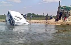 В Индии жертвами ДТП стали тринадцать российских туристов