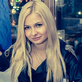 Орлова Екатерина (Thumberlina)