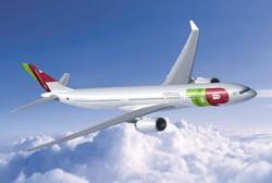 Португальская авиакомпания и «Домодедово» отмечают пятилетие успешного сотрудничества