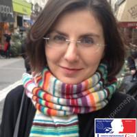 Кукса Ольга (Parisfrance)