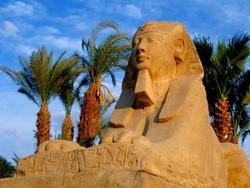 Самой популярной страной у российских путешественников остается Египет