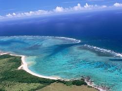 На Окинаву прибывают первые чартеры с российскими туристами