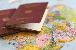 Президент Чехии предложил отменить визы для россиян