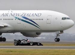 На фестивале в Лаппеенранте автомобиль перепрыгнет через летящий самолет